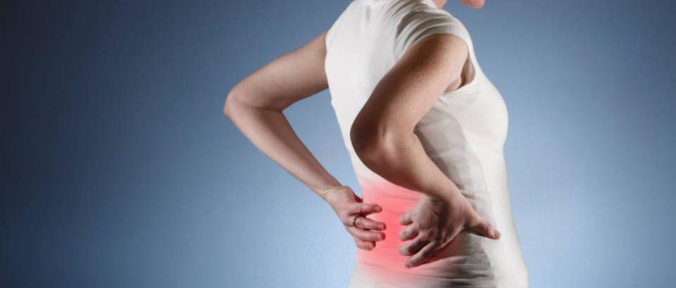 vježbe za kralježnice bolovi u ledjima - Poliklinika Lokrum